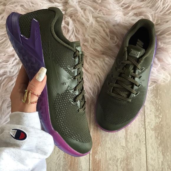 Nike Shoes   Nwt Nike Id Metcon 4